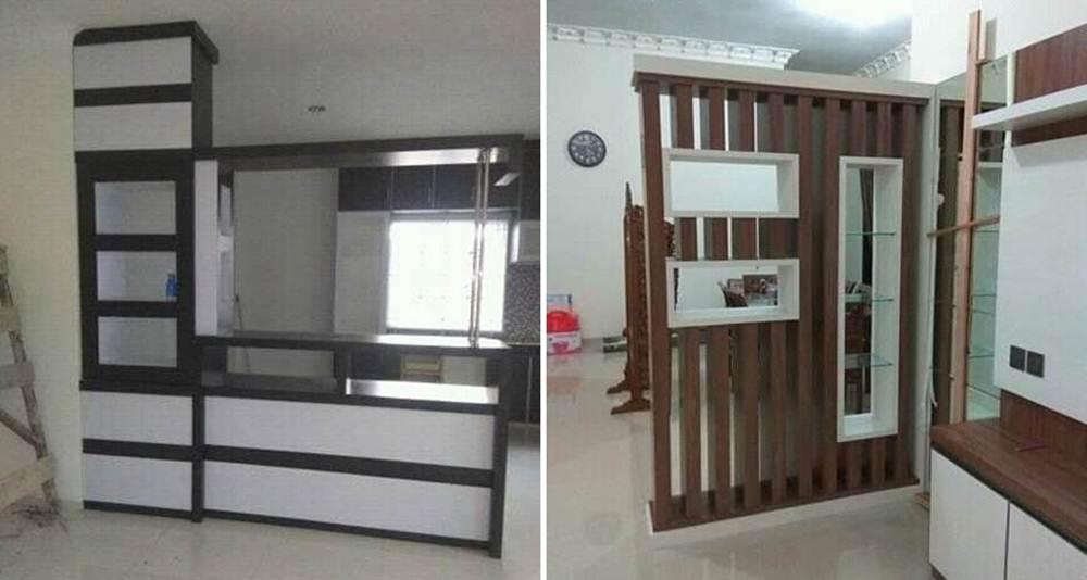 Berkah Interior Fahri 3 - Berkah Interior Fahri - Tukang Interior Rumah dan Kantor Murah Pekanbaru