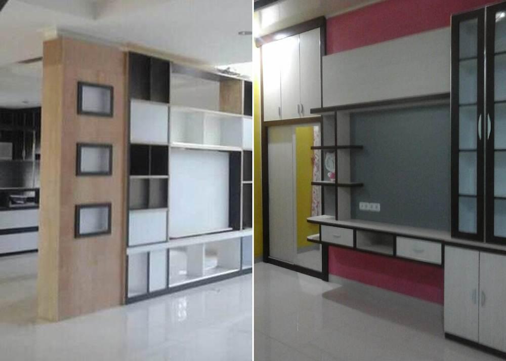 Berkah Interior Fahri 4 - Berkah Interior Fahri - Tukang Interior Rumah dan Kantor Murah Pekanbaru