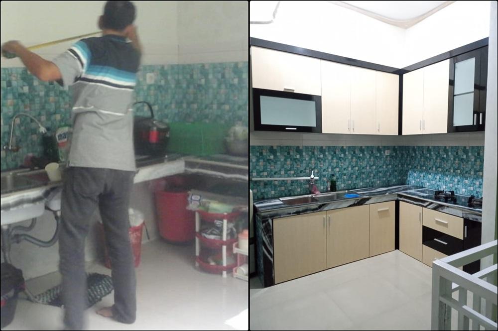 Berkah Interior Fahri 41 - Berkah Interior Fahri - Tukang Interior Rumah dan Kantor Murah Pekanbaru