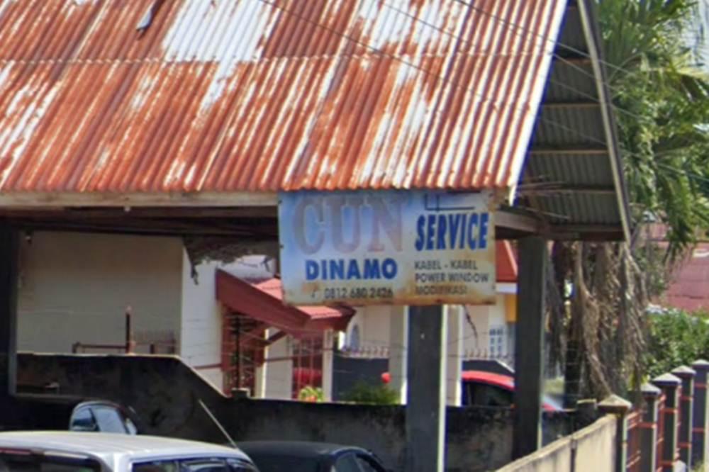 Cun Dinamo Service Pekanbaru