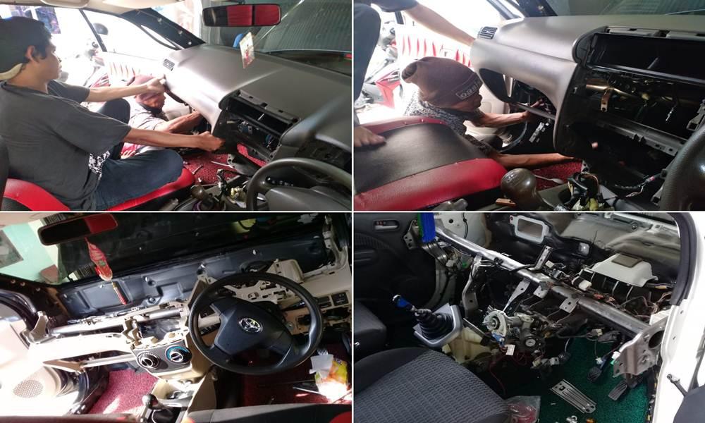 Karyo Ac 2 - Karyo Ac - Bengkel Ac Mobil Terdekat Pekanbaru