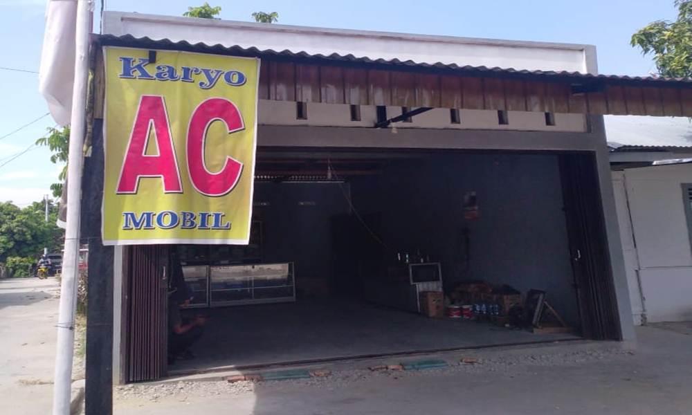 Karyo Ac 6 - Karyo Ac - Bengkel Ac Mobil Terdekat Pekanbaru
