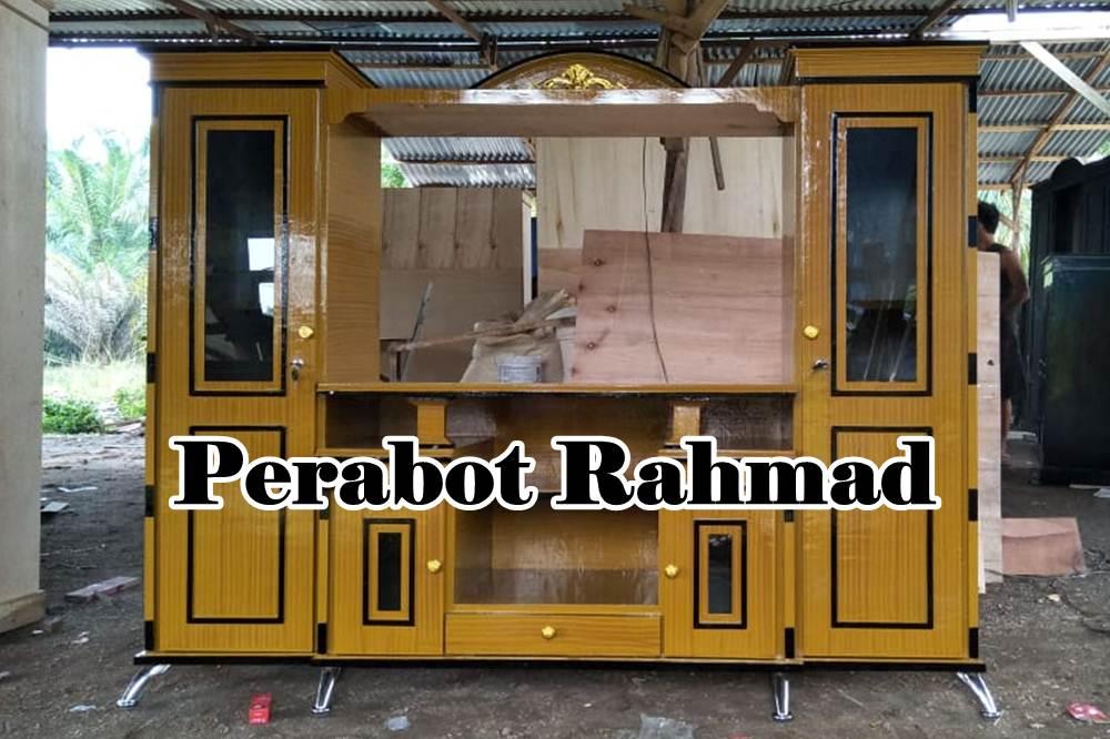 Perabot Rahmad 1 - Perabot Rahmad Pekanbaru