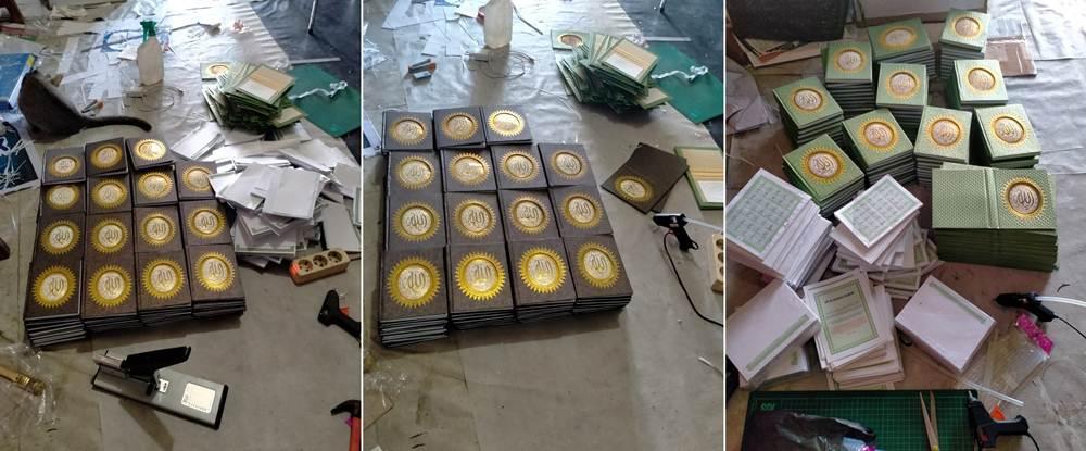Sablon dan Printing Seven Art 14 - Sablon dan Printing Seven Art - Sablon kaos dan Gelas Cup Murah Pekanbaru