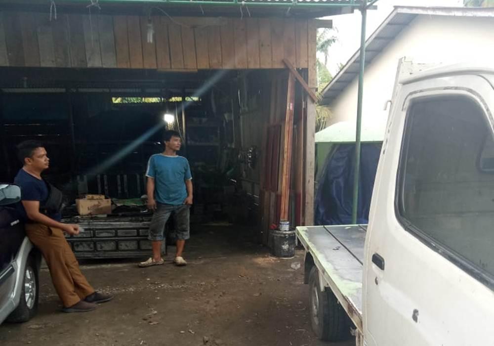 Acong Jaya Service 2 - Acong Jaya Service - Bengkel Spesialis Bongkar Mesin Mobil Pekanbaru