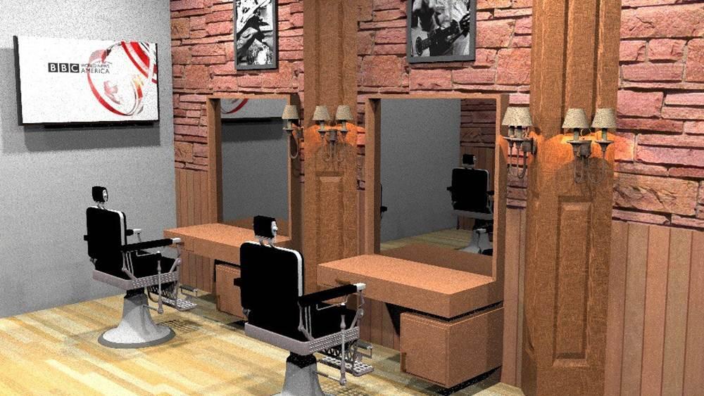 Lung Wood 2 - Lung Wood  - Interior dan Eksterior Design Pekanbaru