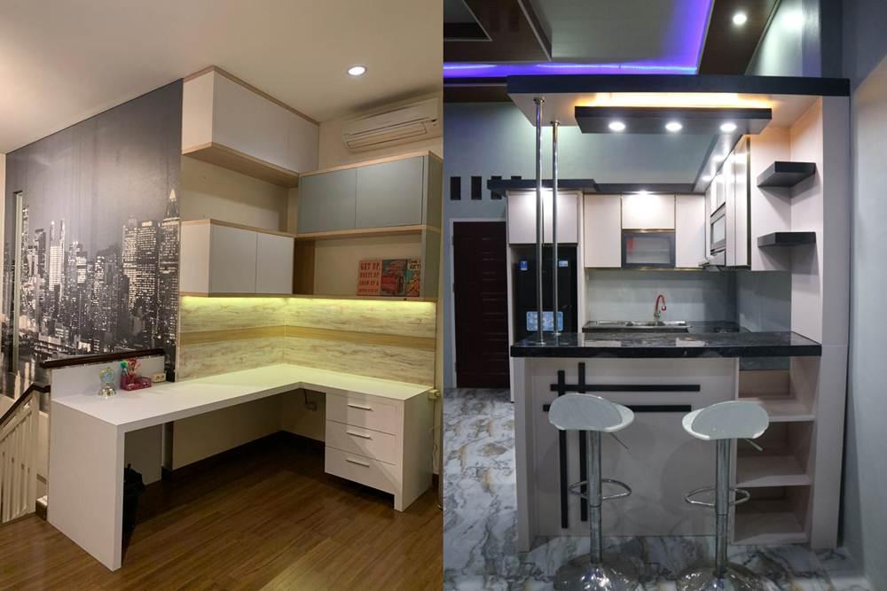 Lung Wood 3 - Lung Wood  - Interior dan Eksterior Design Pekanbaru