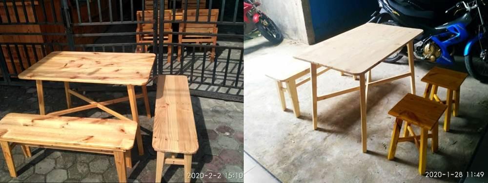 Lung Wood 4 - Lung Wood  - Interior dan Eksterior Design Pekanbaru