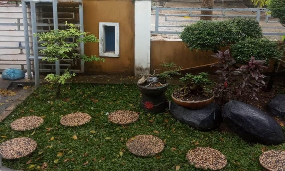 TamanKu 3 - TamanKu - Jasa Pembuatan Taman dan kolam Hias Pekanbaru