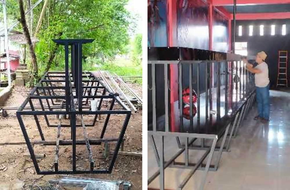 Amanah Steel 7 - Amanah Steel Pekanbaru