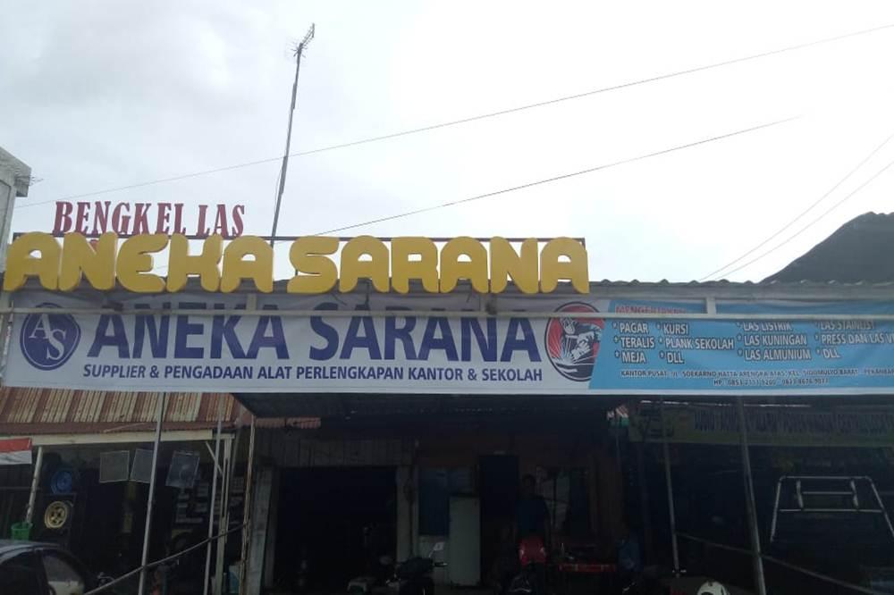Aneka Sarana Pekanbaru