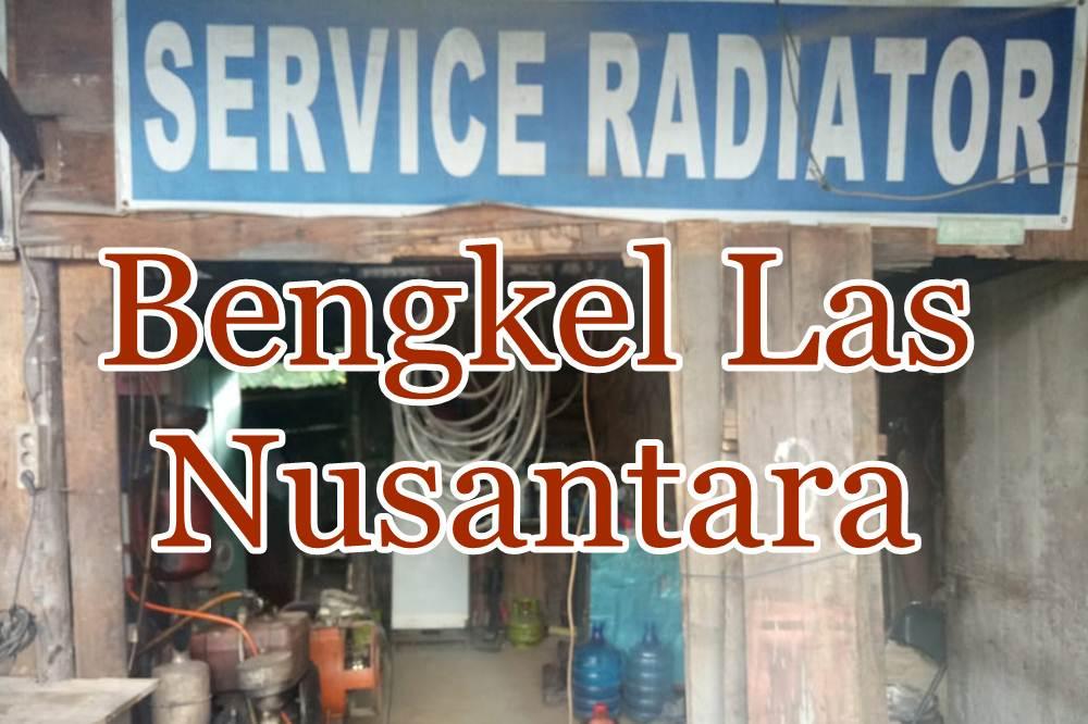 Bengkel Las Nusantara 1 - Bengkel Las Nusantara Pekanbaru