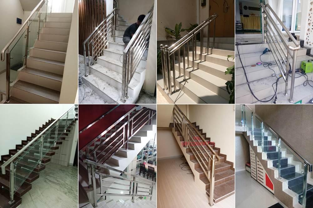 Karya Teknik Stainless Steel 2 3 - Karya Teknik Stainless Steel 2 - Bengkel las Khusus Stainless Steel Pekanbaru