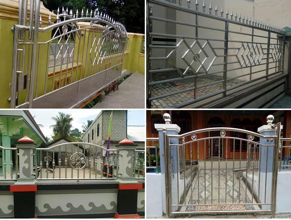 Karya Teknik Stainless Steel 2 7 - Karya Teknik Stainless Steel 2 - Bengkel las Khusus Stainless Steel Pekanbaru