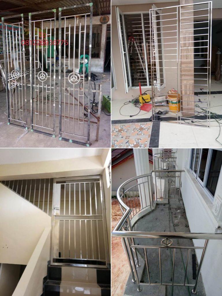 Karya Teknik Stainless Steel 2 8 - Karya Teknik Stainless Steel 2 - Bengkel las Khusus Stainless Steel Pekanbaru