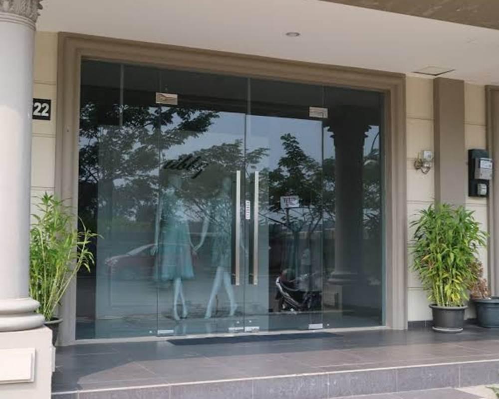 Riau Freland Glass 3 - Riau Jaya Freelance Glass - Toko Kaca Kubang Pekanbaru