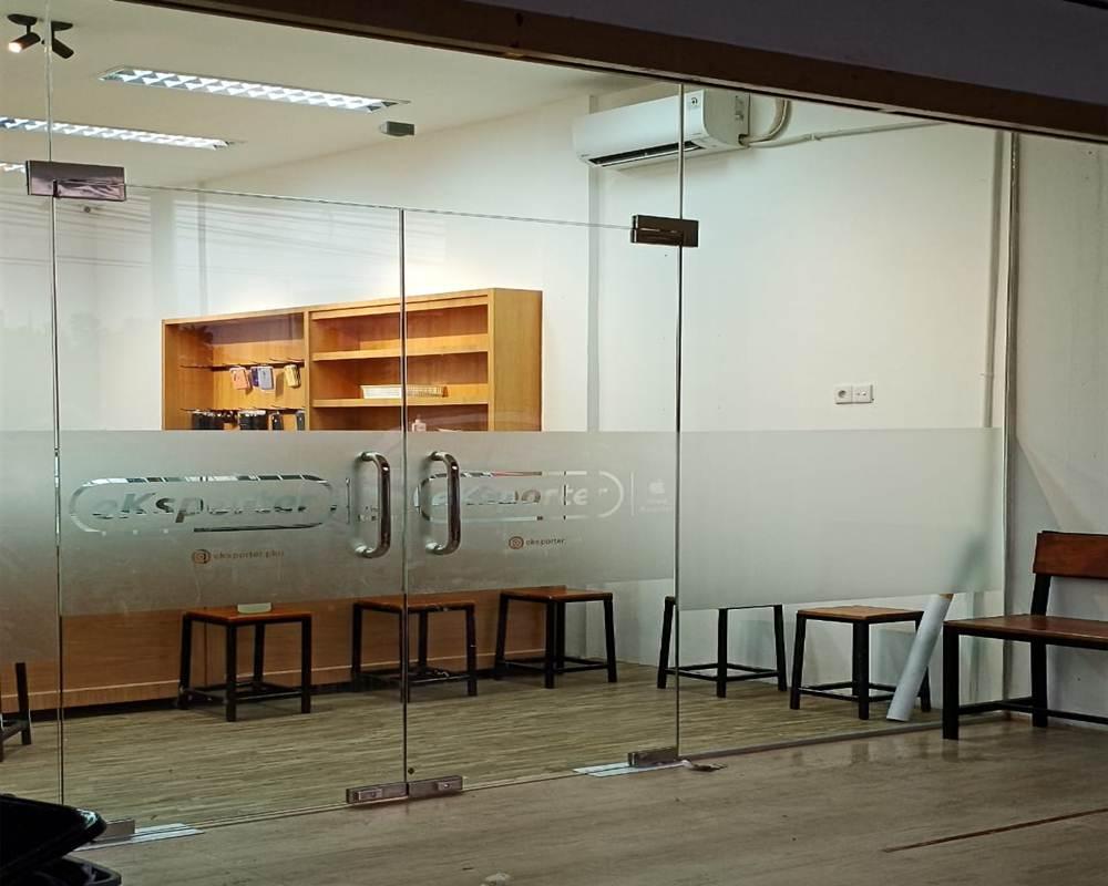 Riau Freland Glass 6 - Riau Jaya Freelance Glass - Toko Kaca Kubang Pekanbaru