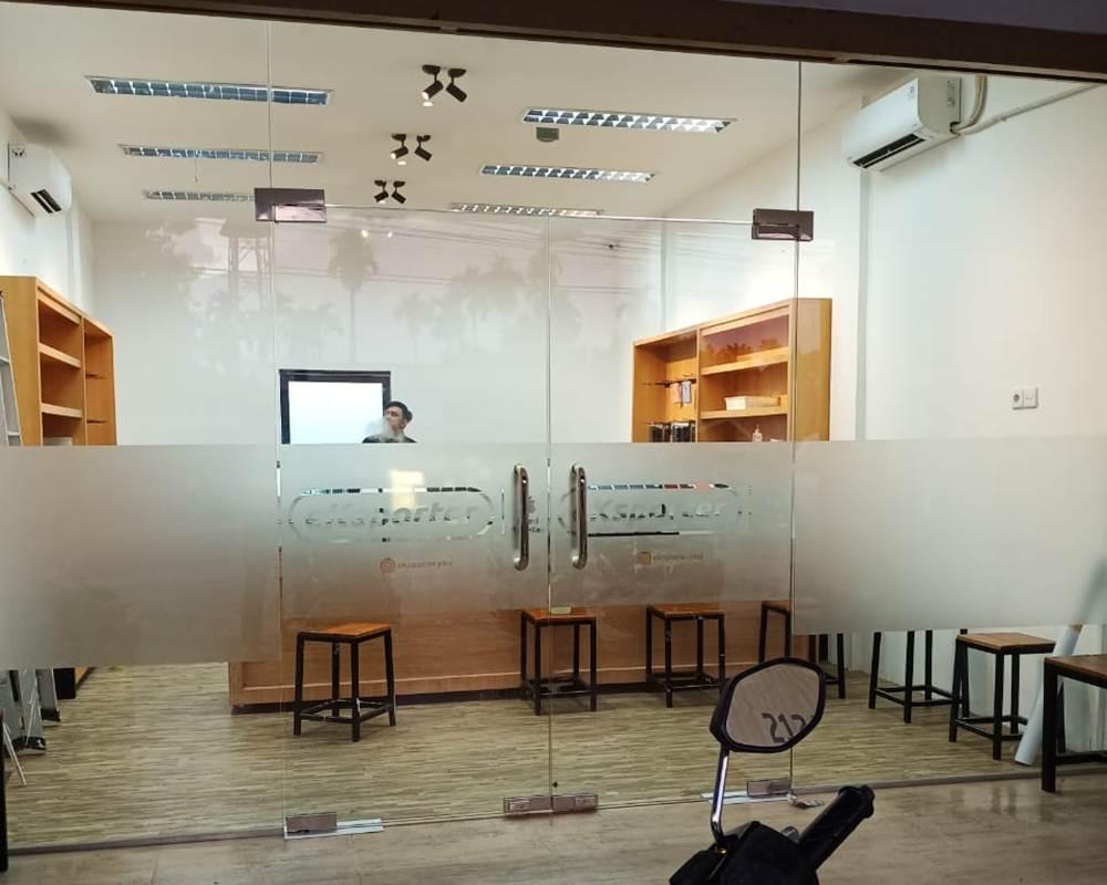 Riau Freland Glass 8 - Riau Jaya Freelance Glass - Toko Kaca Kubang Pekanbaru