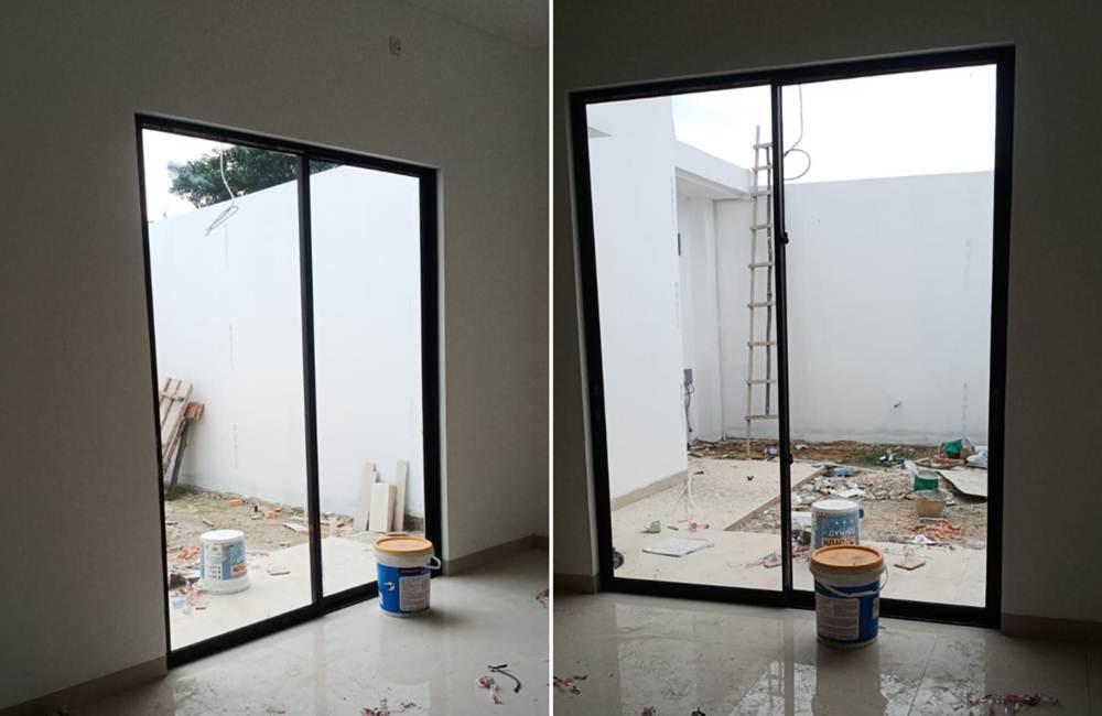 Riau Jaya Freelance Glass 3 - Riau Jaya Freelance Glass - Toko Kaca Kubang Pekanbaru