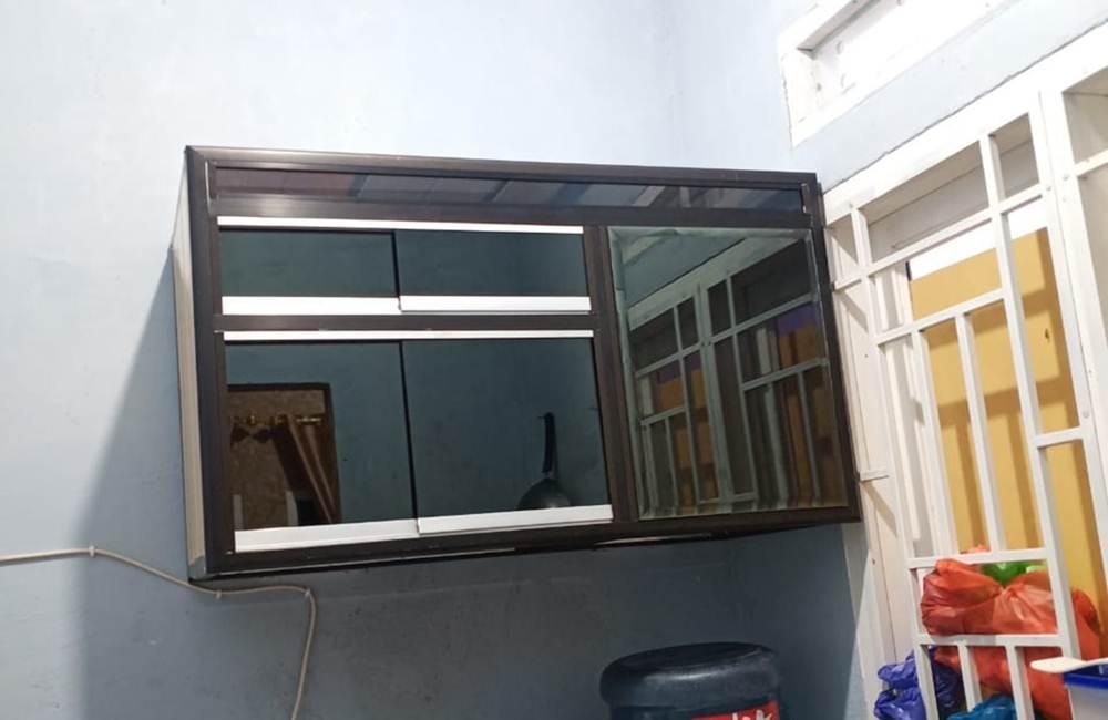 Riau Jaya Freelance Glass 4 - Riau Jaya Freelance Glass - Toko Kaca Kubang Pekanbaru