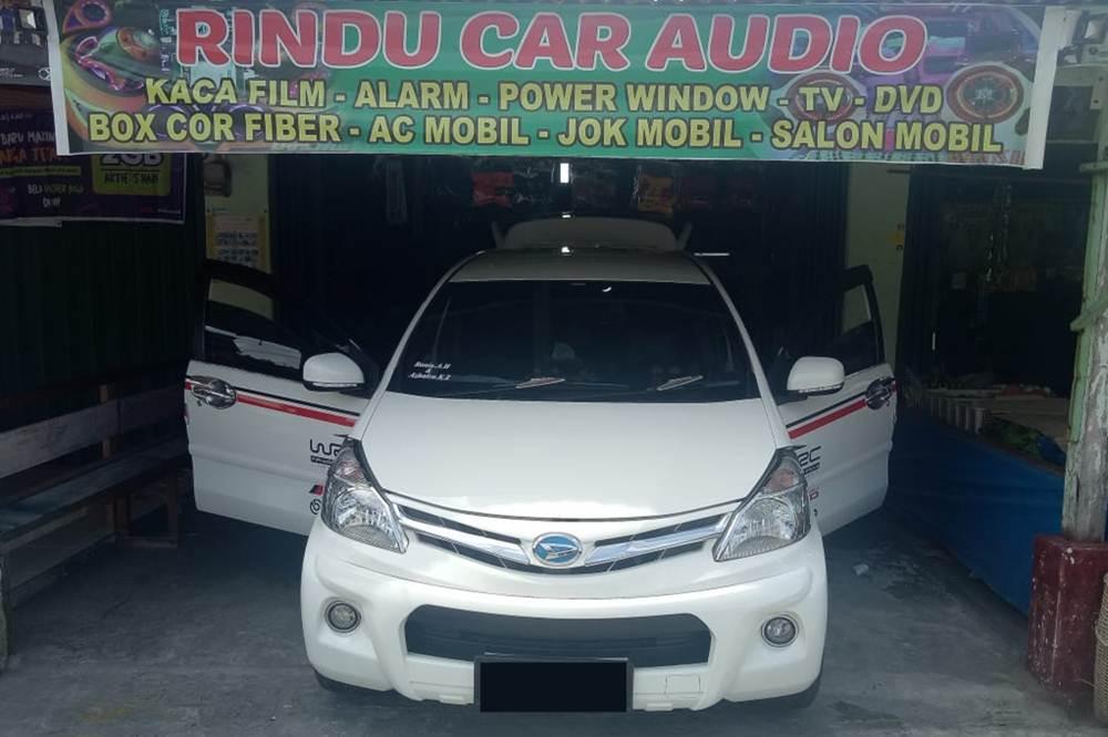 Rindu Car Audio 1 - Rindu Car Audio - Toko Audio Rumbai Pekanbaru
