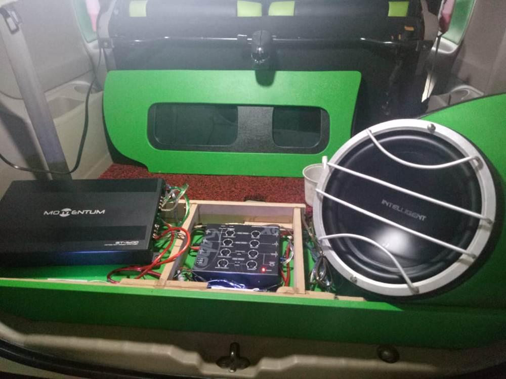 Rindu Car Audio 4 - Rindu Car Audio - Toko Audio Rumbai Pekanbaru