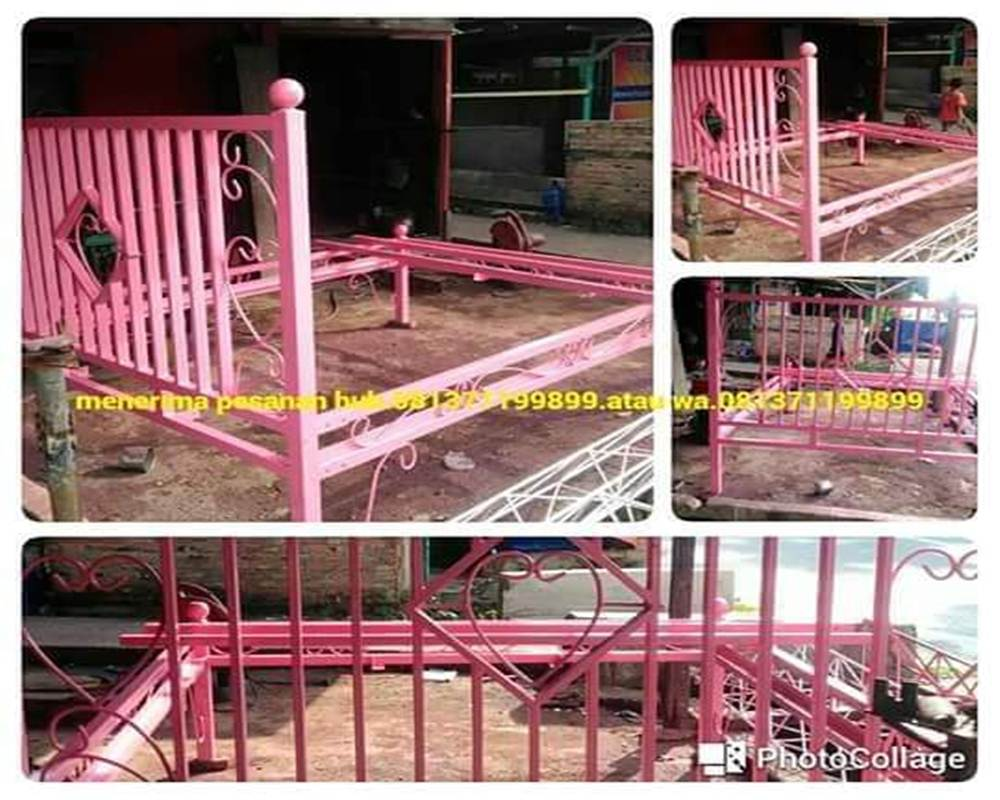 Bengkel las Radit 4 - Bengkel las Radit - Spesialis Pembuaatan Tower Pekanbaru