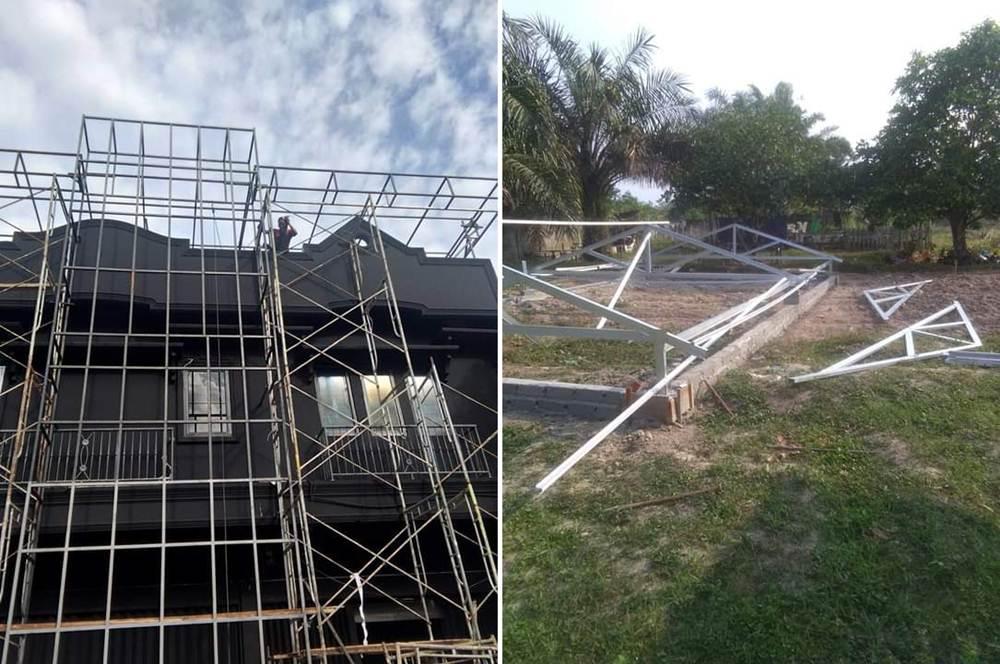 Bengkel las Radit 7 - Bengkel las Radit - Spesialis Pembuaatan Tower Pekanbaru
