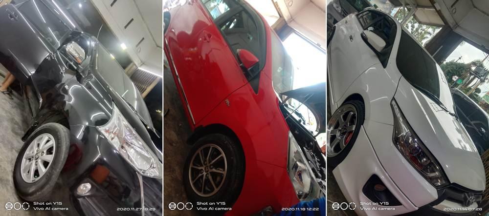 Detailing Nano Ceramic 21 - Detailing_Nano Ceramic - Salon Mobil dan Motor Tematic Bergaransi Pekanbaru