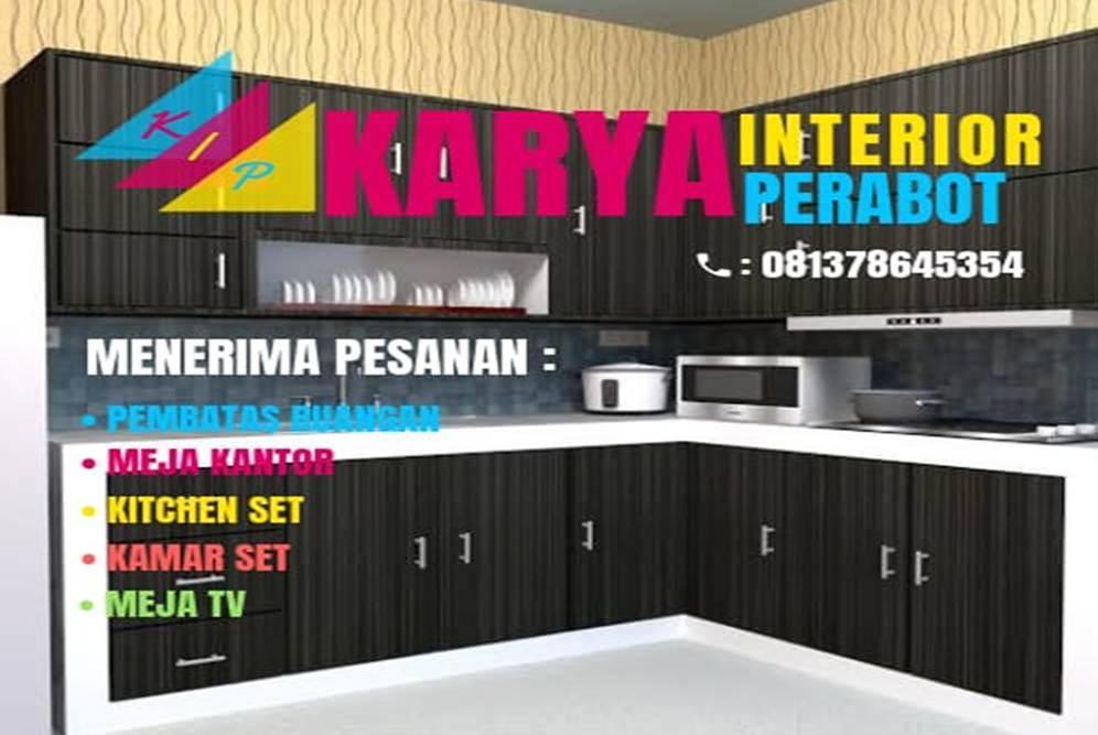 Karya Interior 1 - Karya Interior - Interior Perabot Panam Pekanbaru