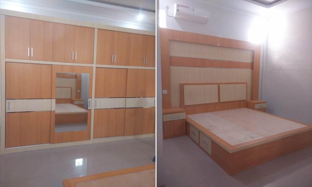 Karya Interior 2 - Karya Interior - Interior Perabot Panam Pekanbaru