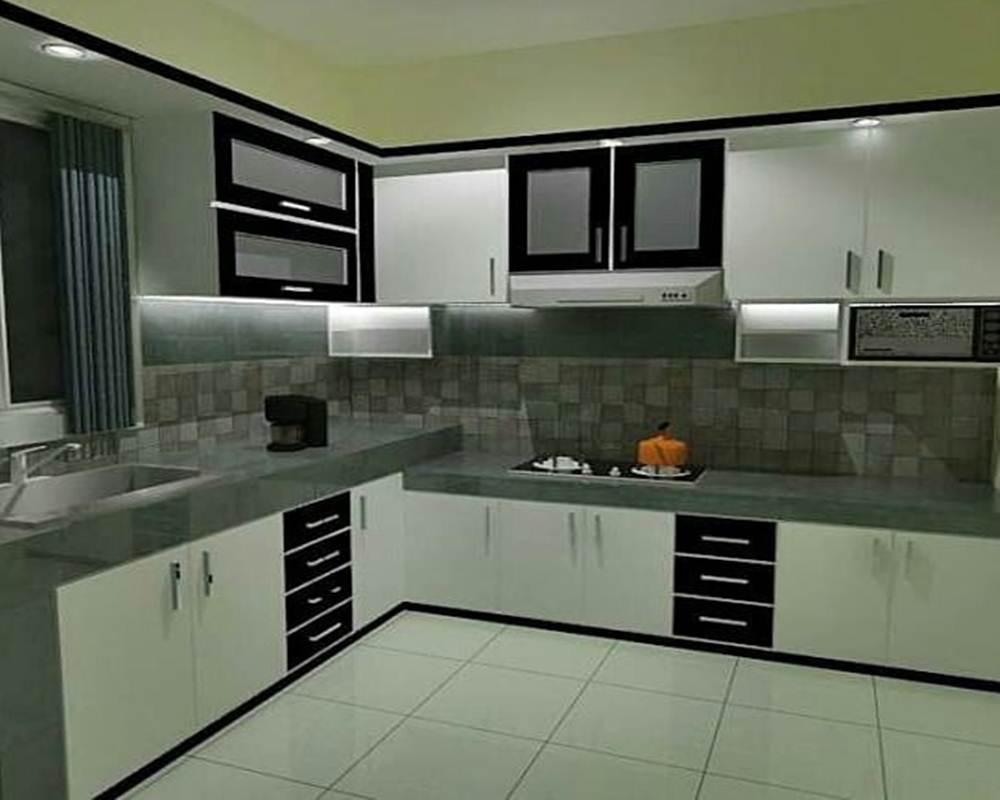 Karya Interior 4 - Karya Interior - Interior Perabot Panam Pekanbaru
