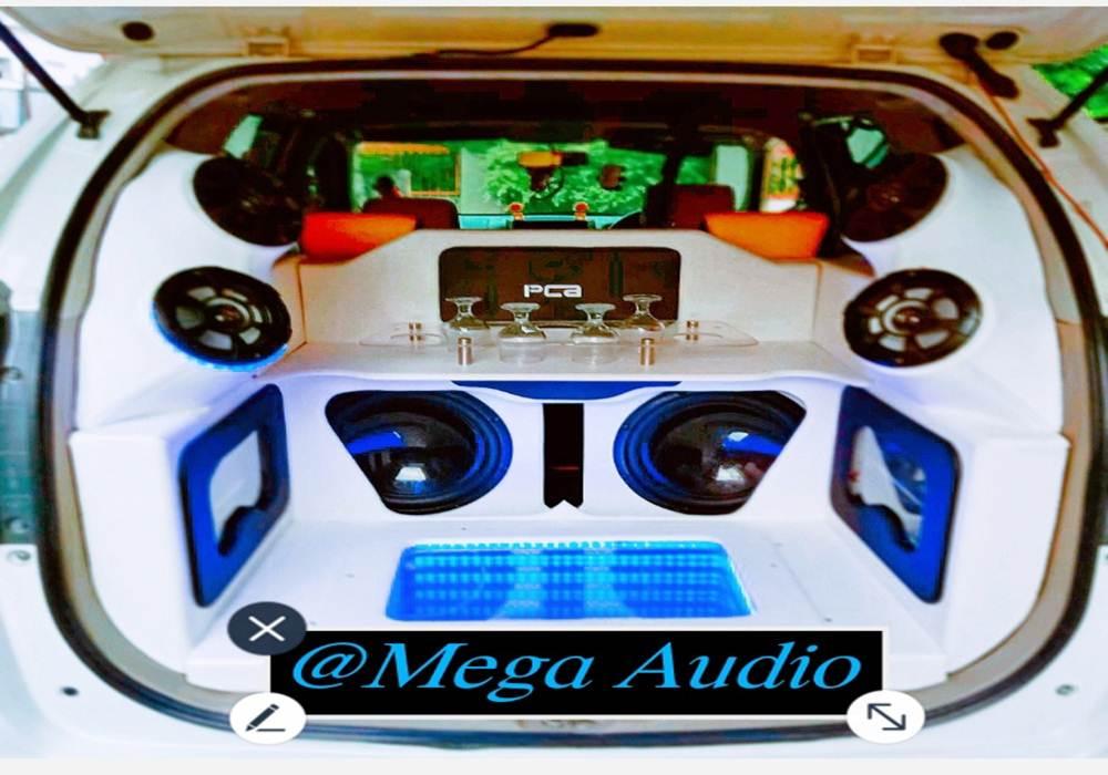 Mega Audio Auto Accessories 4 - Mega Audio Auto Accessories - Toko Audio dan Variasi Nangka Pekanbaru