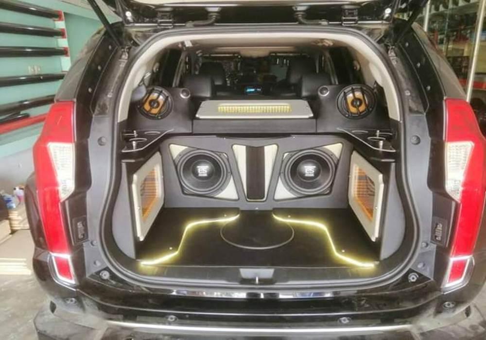 Mega Audio Auto Accessories 5 - Mega Audio Auto Accessories - Toko Audio dan Variasi Nangka Pekanbaru
