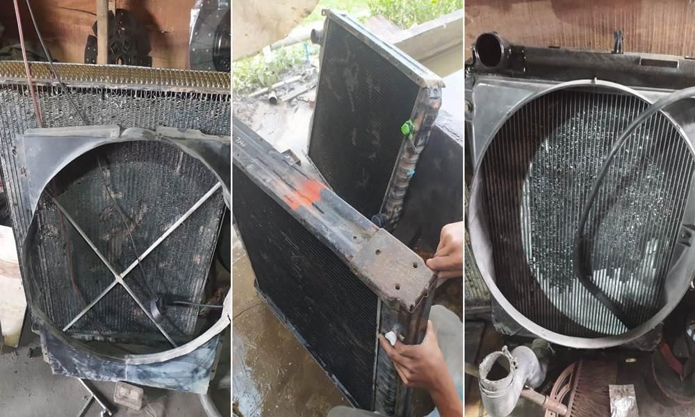 SEMOGA JAYA 5 - Semoga Jaya - Bengkel Radiator dan Kampas Kopling Mobil Pekanbaru