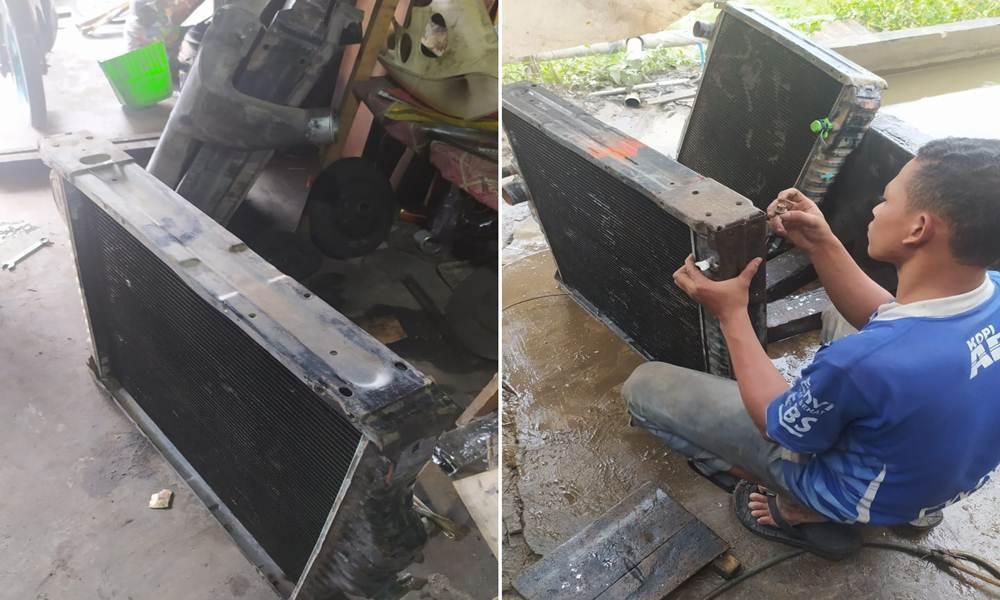 SEMOGA JAYA 6 - Semoga Jaya - Bengkel Radiator dan Kampas Kopling Mobil Pekanbaru