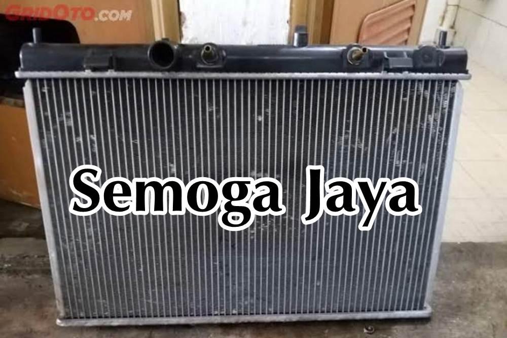 Semoga Jaya 1 - Semoga Jaya - Bengkel Radiator dan Kampas Kopling Mobil Pekanbaru