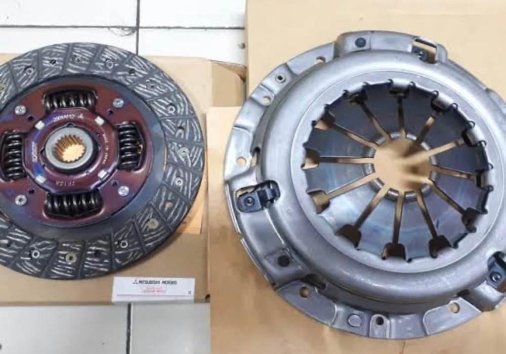 Semoga Jaya 2 - Semoga Jaya - Bengkel Radiator dan Kampas Kopling Mobil Pekanbaru