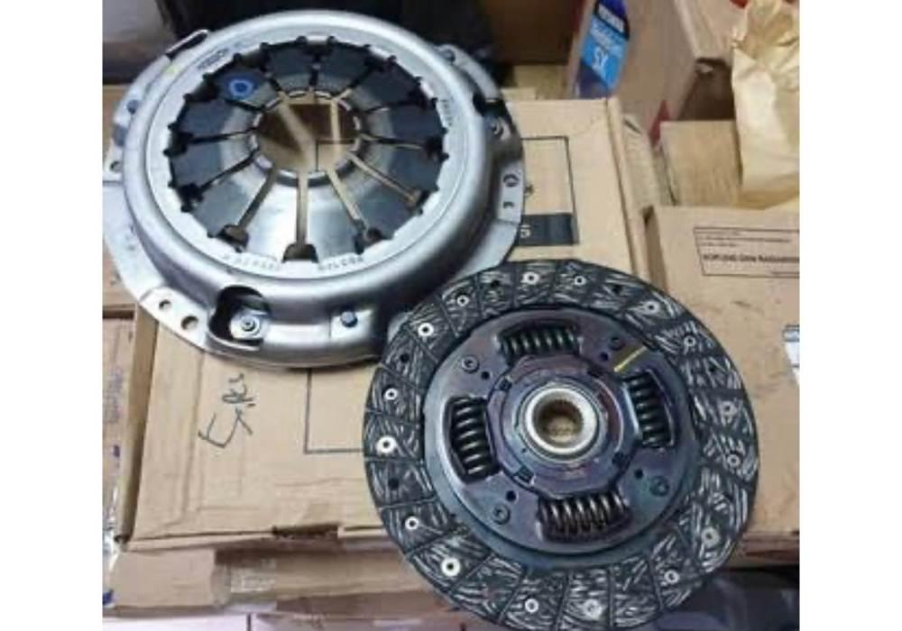 Semoga Jaya 3 - Semoga Jaya - Bengkel Radiator dan Kampas Kopling Mobil Pekanbaru