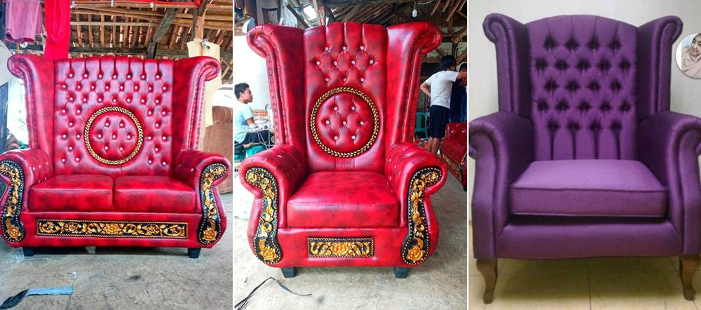 Aang Furniture 16 - A'ang Furniture - Gudang Meuble Panam Pekanbaru