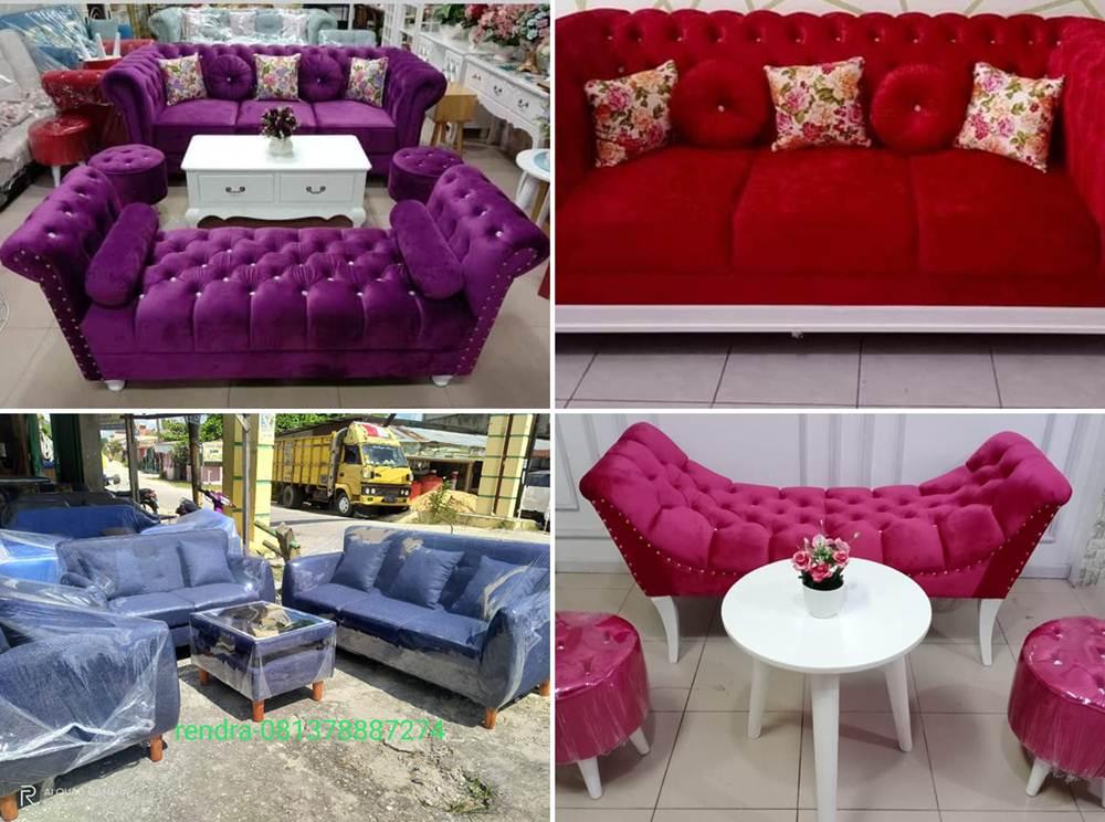 Aang Furniture 17 - A'ang Furniture - Gudang Meuble Panam Pekanbaru