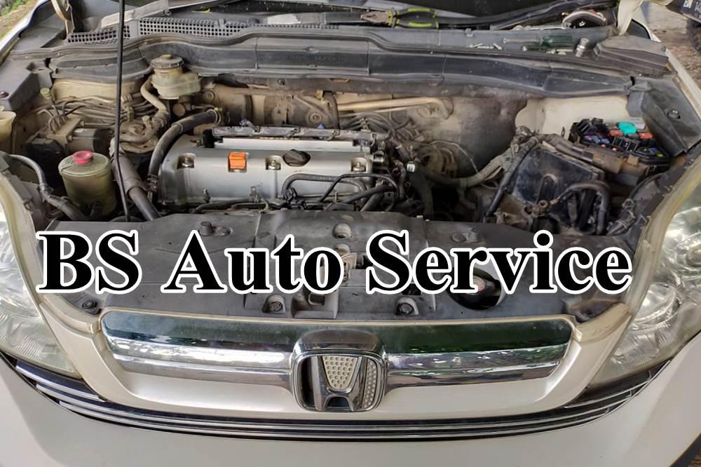 BS Auto Service 1 - BS Auto Service - Bengkel Mobil Paus Pekanbaru