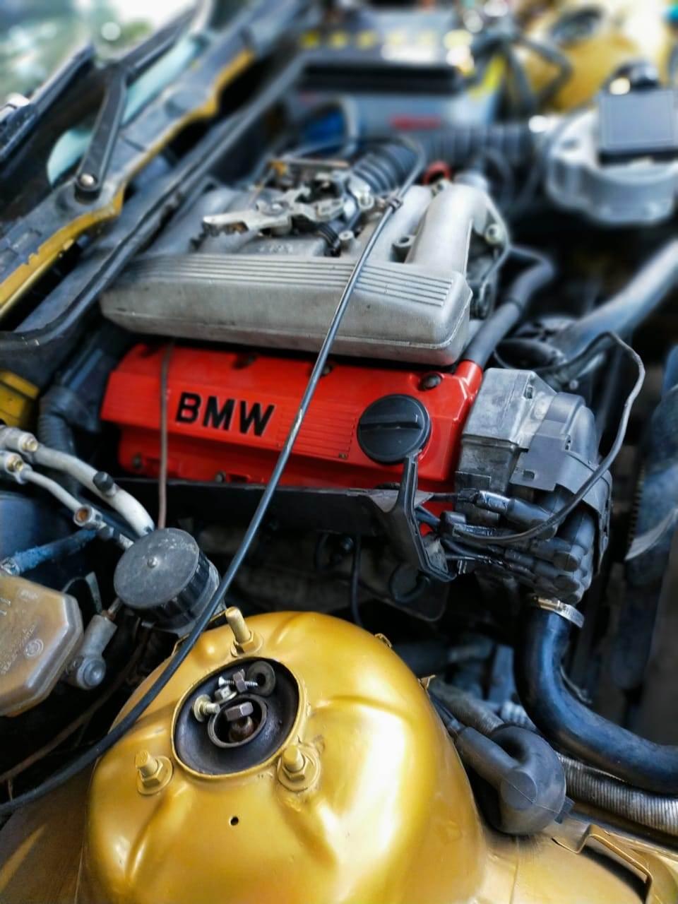 BS Auto Service 2 - BS Auto Service - Bengkel Mobil Paus Pekanbaru