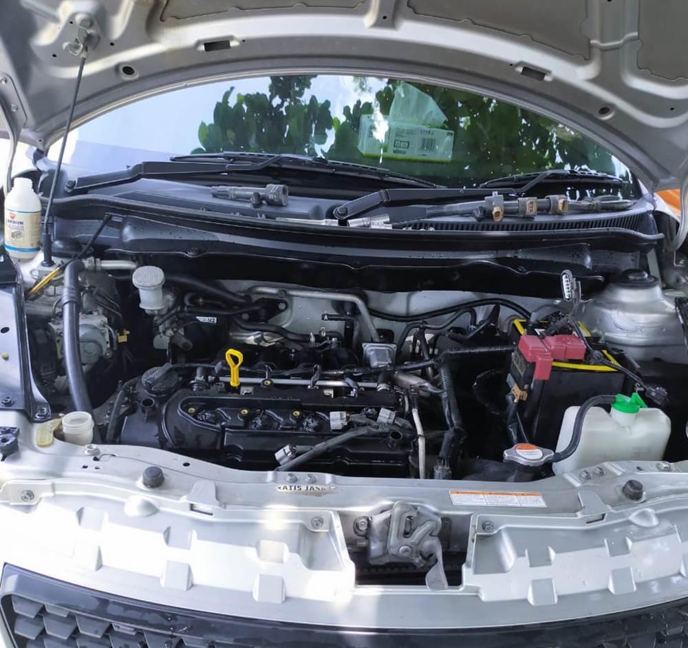 BS Auto Service 3 - BS Auto Service - Bengkel Mobil Paus Pekanbaru