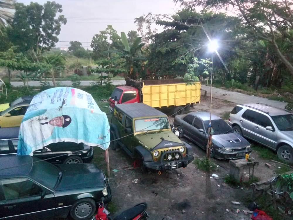 BS Auto Service 4 - BS Auto Service - Bengkel Mobil Paus Pekanbaru