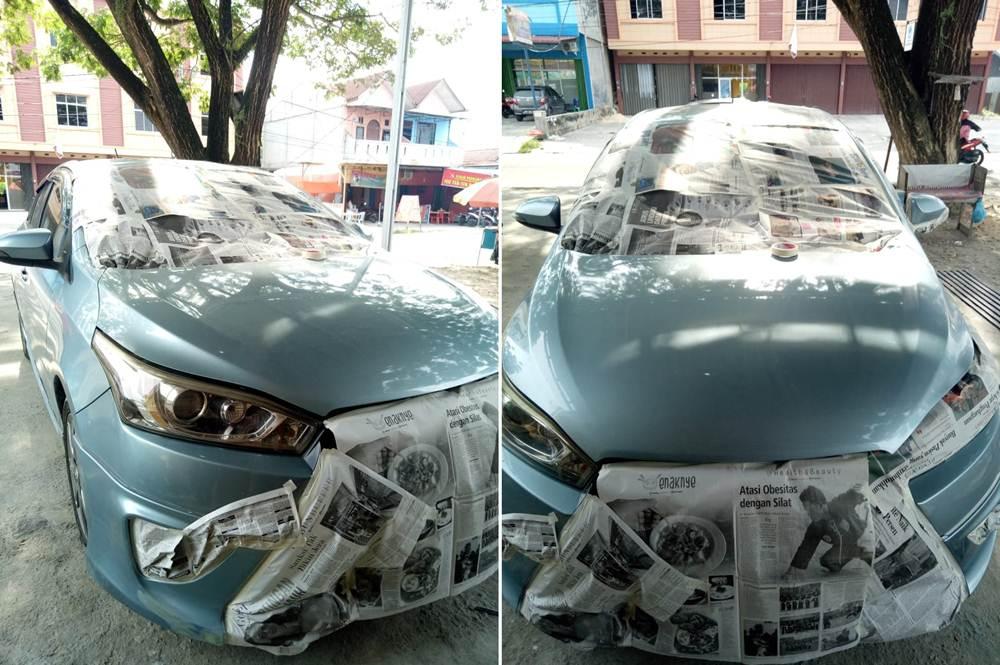 RJM MOBILINDO 2 - RJM Mobilindo - Salon Mobil dan Cat Mobil Marpoyan Pekanbaru