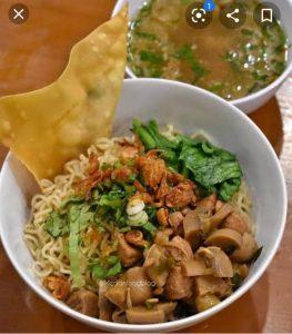 Warung Makan Pakde Bude 15 263x300 - Warung Makan Pakde Bude -Warung Makan Masakan Medan Pekanbaru