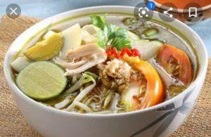 Warung Makan Pakde Bude 16 300x195 - Warung Makan Pakde Bude -Warung Makan Masakan Medan Pekanbaru