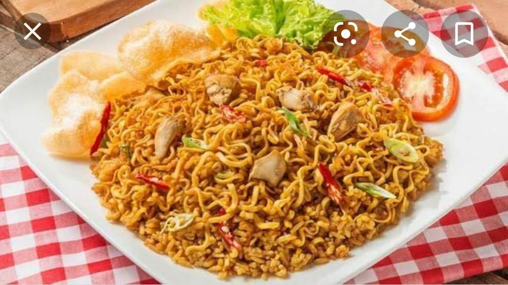 Warung Makan Pakde Bude 17 - Warung Makan Pakde Bude -Warung Makan Masakan Medan Pekanbaru