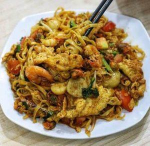 Warung Makan Pakde Bude 9 300x292 - Warung Makan Pakde Bude -Warung Makan Masakan Medan Pekanbaru